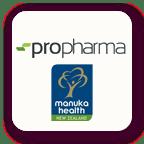 PropharmaMiodyManuka